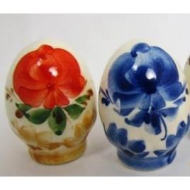Яйцо керамическое малое (Москва)
