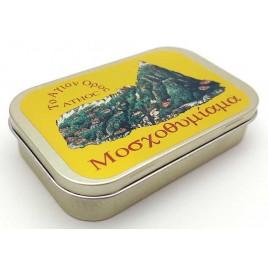 Ладан Афонский Праздничный (жестяная упаковка) 50гр