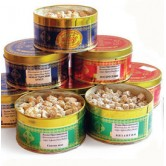 Ладан Афонский Праздничный (жестяная упаковка) 200 гр