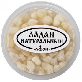 Ладан натуральный (смола Boswellia) №2, 8 г, бан